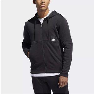 Adidas Cross-Up 365 Sweatshirt Men's Sz. 2XLT